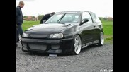 Vw Golf (project By Mony!!!)