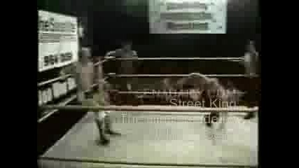 John Cena And Trish Stratus