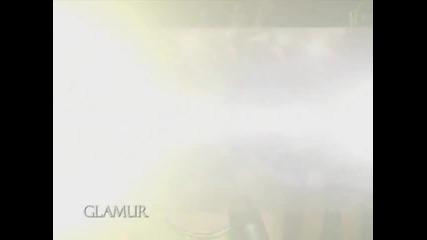 Milica Pavlovic - Intervju - Glamur - (TV Happy 2012)