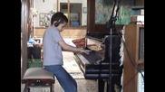 Деца Феномени - 09 Брилянтен пианист