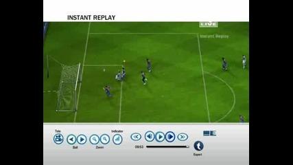 Компилация Красиви Неща На Fifa 08