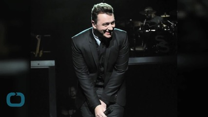 """Sam Smith Tweets """"I'm Straight"""" as April Fools' Day Joke--But Not Everyone Is Laughing!"""