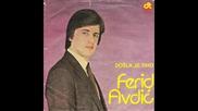 Ferid Avdic - Sesnaest Ljeta