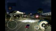 Need For Speed Underground 2 Movie