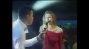 Rada Manojlovic & Petar Mitic - Kad zamirisu jorgovani - (LIVE) - Dani Karanfila - (TV Focus 2013.)