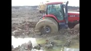 Off Road Tractor