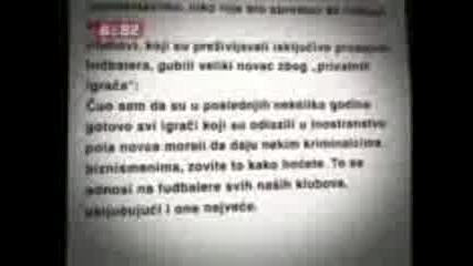 ...za Futbolnata Mafia V Surbia 3 Chast