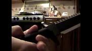 Епичните Ножове от Рамбо Трилогия