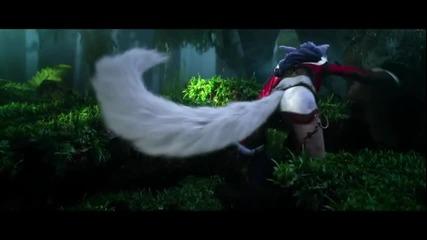 League of Legends Cool Moments