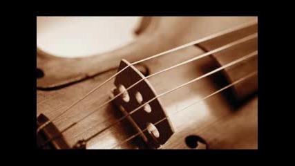 Златната цигулка