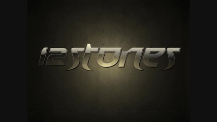 12 Stones - We Are One Hd Audio