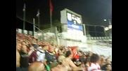 Бешикташ 1 - 0 Ц С К А (16.09.2010) - Ние сме от Цска!
