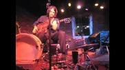 Holly Golightly & the Brokeoffs - Black Night