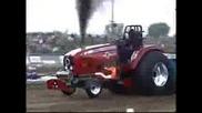 Трактор За Състезания
