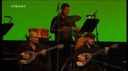 Песни от Янис Плутархос 12.04.2015г Mega Tv @ Teatro Pallas