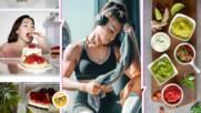 5 основни грешки, които всеки от нас прави по време на диета