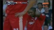 Neveroqtno..!!tottenham 2 - 1 Liverpool Hd