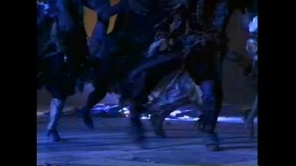 Майкъл Джаксън- Ghosts 1997