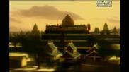 Discovery Затерянные миры Ангкорский храм