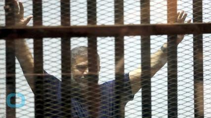 U.S., Egyptian Relations Warm Up After Deep Freeze