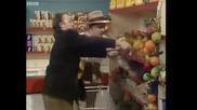 Richie and Eddies supermarket sweep - Bbc
