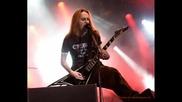 Alexi Laiho, Bodom Guitar Solos