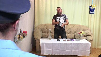 Шоуто на Милев - Тя и той (част 1)