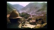 Голубые береты - Границы (афганистан военные песни)