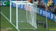 26.06.2014 Южна Корея - Белгия 0:1 (световно първенство)