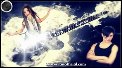 Ian feat Tyana - Naturally (original Radio edit)(exclusiv New Song)