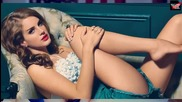 ( Вокал ) Lana Del Rey - Young Beautiful ( Afrojack Remix)