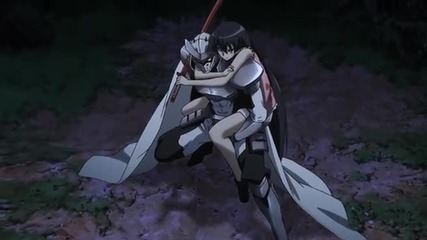 Akame ga kill! Episode 11 Bg Subs