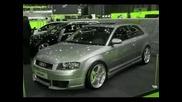Tuningi Audi A3