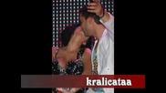 Опаа..преслава и Борис Дали се целуват..горещо..!