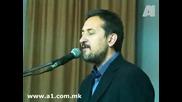 Македония, Любчо Георгиевски преди изборите, 04.05.2011