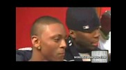 50 Cent Fucking With A Soulja Boy 2