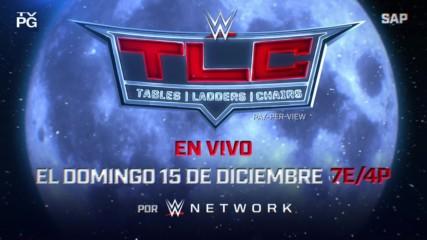 WWE TLC - Espanol