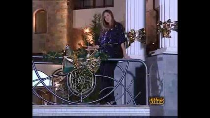 Поли Паскова Как Ми Липсваш Празничен Хоровод 2008