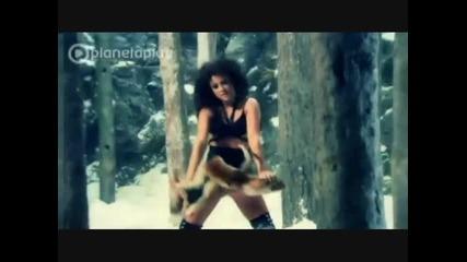 Н О В О! Сиана - Не се хаби ( Official Video 2011 )