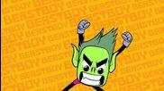 Teen Titans Go! - Интро (2013)