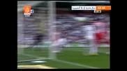 22.03 Реал Мадрид - Алмерия 3:0 Клаас Ян Хунтелар гол