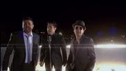 Chino & Nacho - Sera que tengo la culpa (official video) +превод