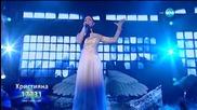 Християна Лоизу - X Factor Live (27.10.2015)