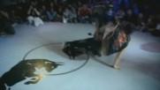 Bboy Cico Powermoves Break Dance