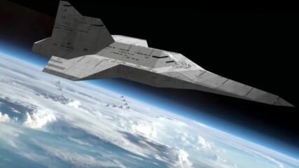 Q Anon за секретните космически програми