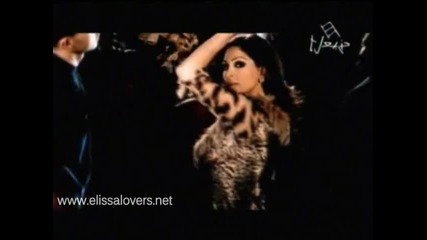 Elissa feat. Chris de Burgh - Lebanese night