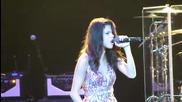 Bang Bang Bang- Selena Gomez Concert O. C. Fair