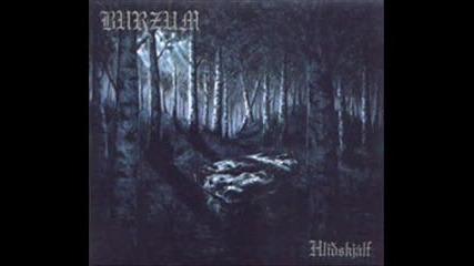 Burzum - Ansuzgardaraiw