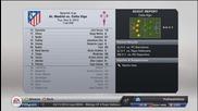 Fifa 13 - Atletico Madrid Career Mode - S1e6 - Great Footbal