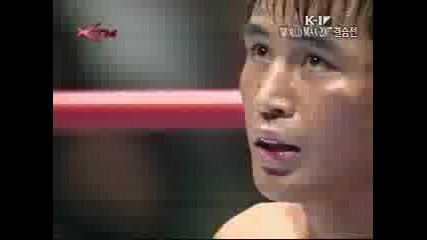 Masato Vs. Andy Souwer K1word Max Final 07